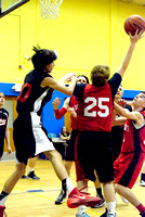 OLG Hosted High School Games 2014